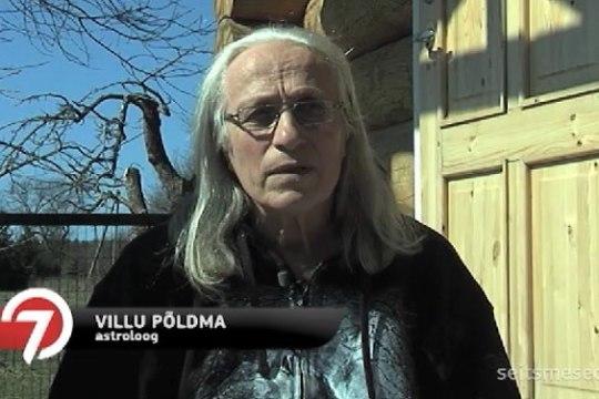 TV3   Astroloog: see valitsus peab vastu kaks ja pool aastat