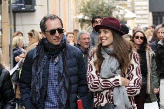 Monaco printsess hülgas filmistaarist mehe