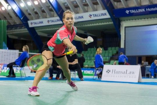 Kati Tolmoff alustas Türgis ülikindla võiduga