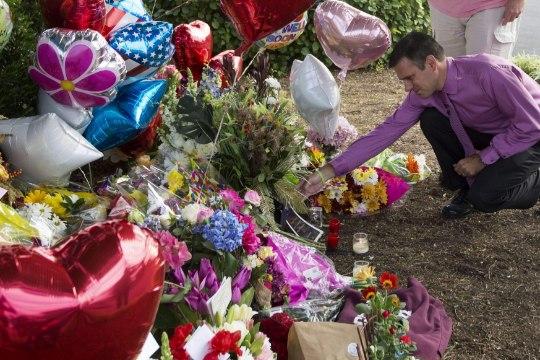 Surm otseeetris: mõrvar süüdistas valgenahalisi kolleege rassismis