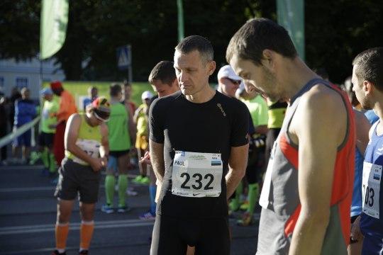GALERII | Kas sinu sõber läks Tallinna Maratoni jooksma? Vaata Õhtulehe galeriid ja saa teada!
