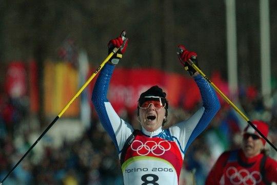 Дело Кристины Шмигун-Вяхи: отнимут ли у нее олимпийское золото?