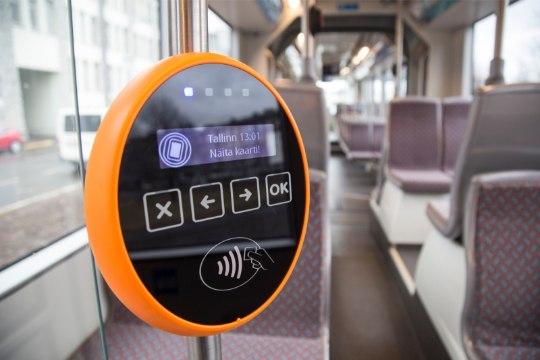 Tallinna ühistranspordi piletihinnad kallinevad