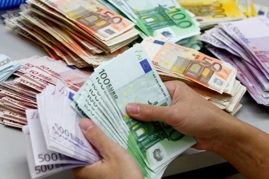 POLE PAHA: soomlane võitis lotoga 19,4 miljonit eurot