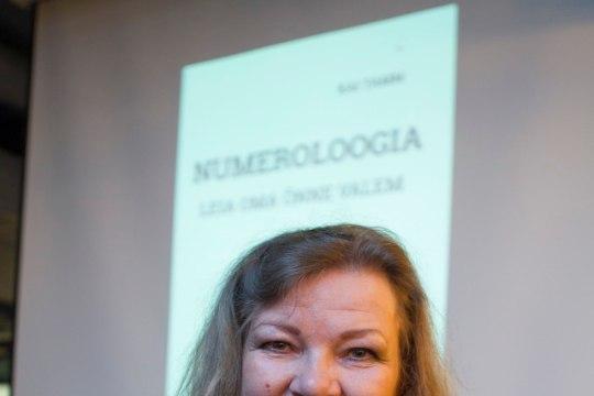 """Numeroloog Kai Tamm: """"Numeroloogia näitab meie võimalusi, andeid, meie plusse ja miinuseid."""""""