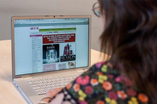 NIPID: kuidas ära tunda petturlikke veebipoode