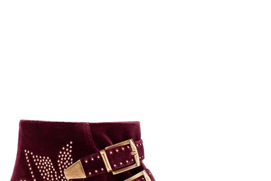 Шире шаг: модные сапоги, которые нам нужны этой осенью