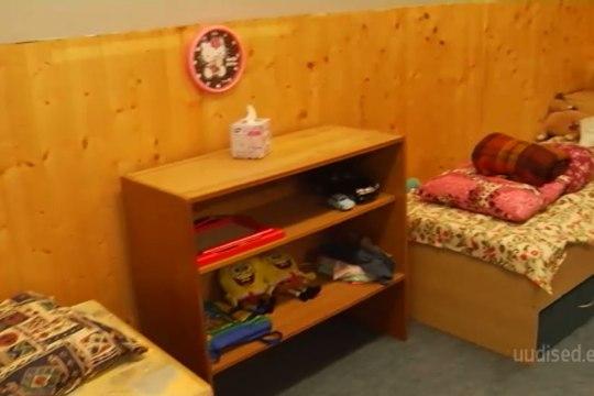 TV 3 VIDEO | Harju-Risti kogudus pakub ühele pagulasperele uut algust