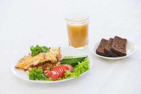 Kümme märki sellest, et sul on kehvad toitumisharjumused