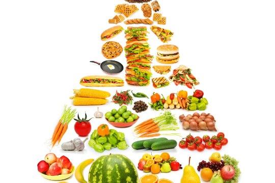 6 kavalat nõuannet: ära lase toitu raisku!