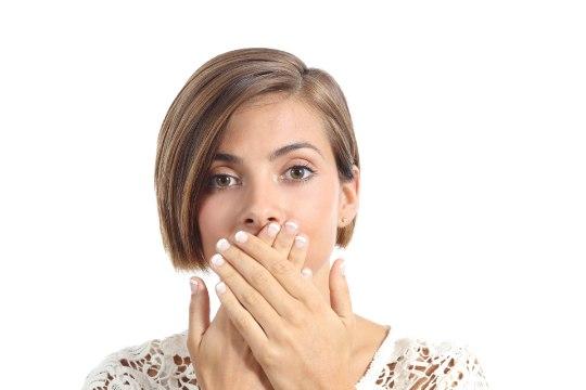 Miks pärast piimatoodete söömist hingeõhk haiseb?