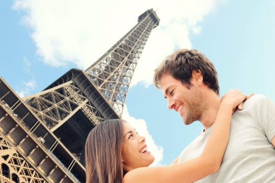 Noorte unistused: suudelda Eiffeli tornis ja näha Giza püramiide