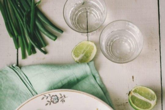 IDEE ÕHTUSÖÖGIKS: aasiapärased nuudlid kana, brokoli ja köögiviljadega