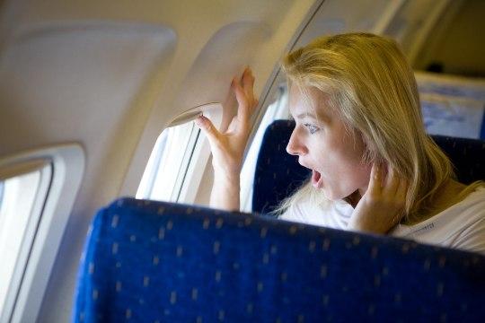 Pentsikud juhtumid: haisev tualett ja pardal end paljaks koorinud reisijad