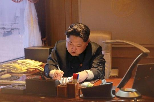 Põhja-Korea lood, 5. osa: mitu inimest on valitsus saatnud meid jälgima?