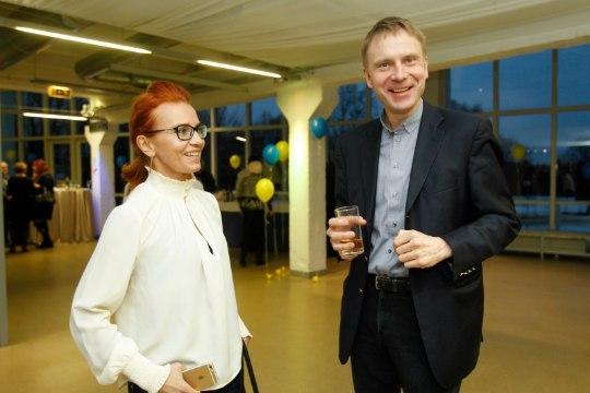 GALERII   Reformierakond valis Tallinna piirkondadele uued juhid