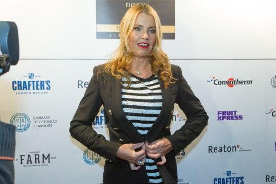 TV3 VIDEO | Anu Saagimi moešokk: presidendi vastuvõtu suurim ämber on olnud Kristiina Ojulandi tumelilla magamiskott