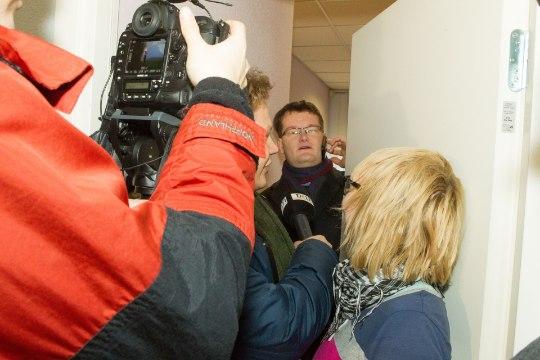 VALLANDATUD: Põhja-Tallinna juhid said kinga!