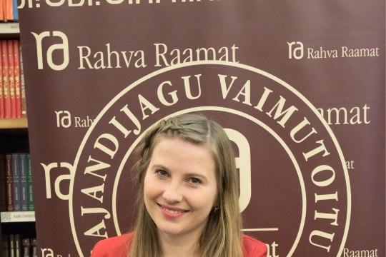 ÕHTULEHE VIDEO I Õhtulehe reisiblogija Liina Metsküla andis välja raamatu: see on kõigile, kes unistavad reisimisest