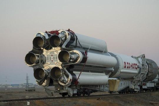 Euroopa kosmoseagentuur ja Venemaa saadavad Marsile kosmoselaeva