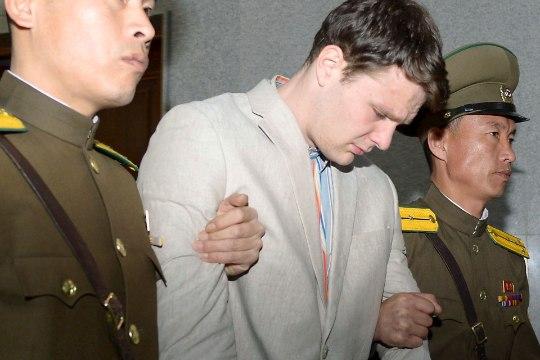Põhja-Korea lood 13. osa: kas Põhja-Korea ikka on turisti jaoks maailma kõige ohutum paik?