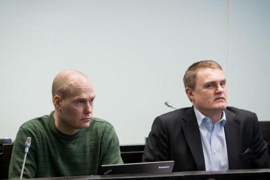 IT-spetsialist nõuab kohtus õigust