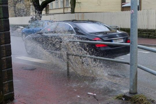 Roolimobiilikute tõttu toimub keskmiselt üle kahe liiklusõnnetuse päevas