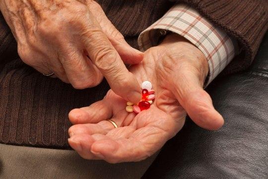 Niigi kallis hooldekodu ei pea paljuks küsida klientidelt raha ka arstirohtude eest