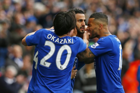 NII SEE JUHTUS | Sport 24.04: Leicesteri unelmate hooaeg, võrkpalli finaalseeria