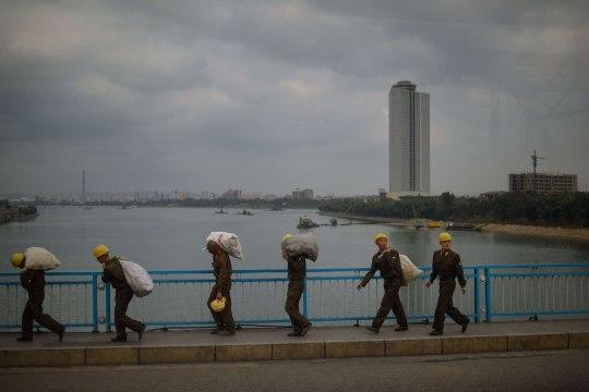 Põhja-Korea lood 16. osa: välismaalaste lahendamata müsteerium – mis asub Pyongyangi hotelli viiendal korrusel?