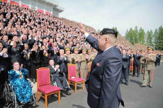 Põhja-Korea lood 21. osa: kas nad usuvad ise seda jama, mida räägitakse?