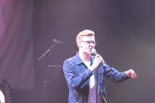 Jüri Pootsmann Eurovisioni poolfinaali viimasest kohast: ma ei ole kurb