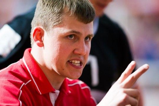 ÕHTULEHE VIDEO   Võidukas peatreener Rainer Vassiljev: kiitused poistele, nad pidasid pingele vastu