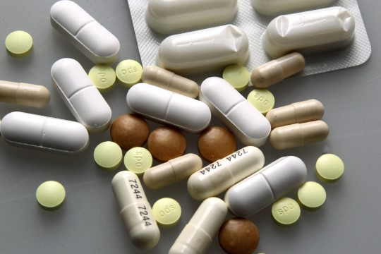 VIDEO | Mida tähendab must tagurpidi kolmnurk ravimiinfolehel?