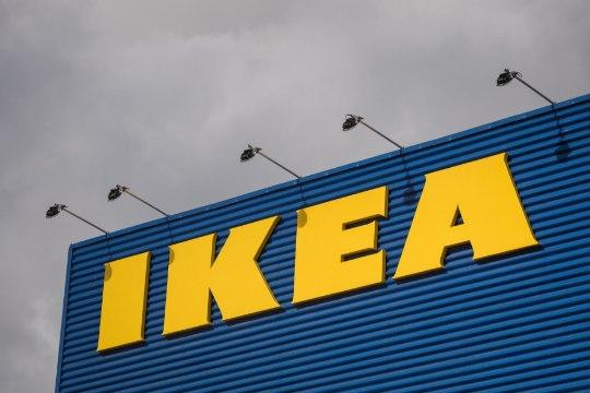 IKEA kutsub USAst tagasi miljonid kummutid - surma on saanud kolm väikelast