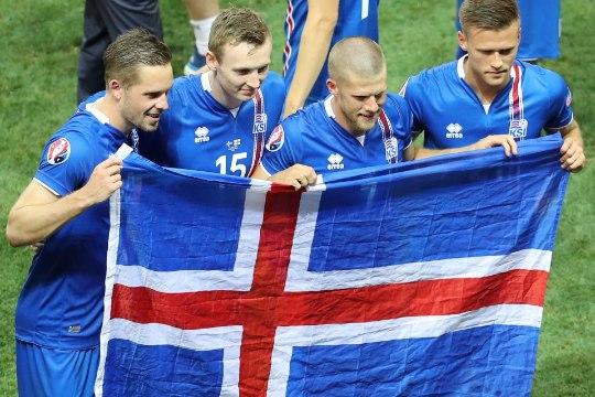 Alo Bärengrub ja Marek Lemsalu ennustavad veerandfinaale: Islandil on Prantsusmaa vastu võimalus