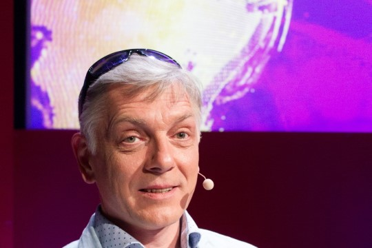 "TV3 VIDEO |  Indrek Tarand rääkis ""Suvistele seitsmestele"" Brexitist,presidendirallist ja jalgpalli Euroopa meistrivõistluste finaalturniirist"