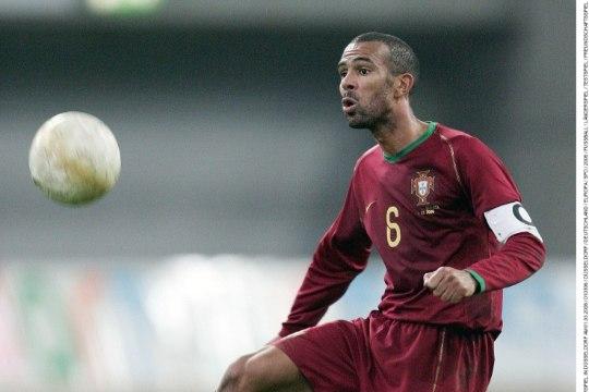 Portugali vutilegend: väärime võitu, sest maailma parim mängija, treener ja agent on kõik portugallased!