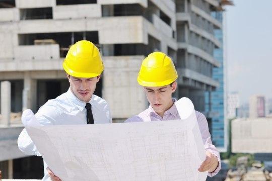 Tööinspektsioon: tööohutus ehitusplatsidel jätab soovida