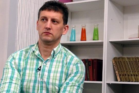 """Лев Данилкин, написавший книгу о Владимире Ильиче: """"В массовом сознании Ленин не переварен"""""""