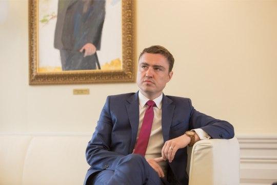 Peaminister ELAK-ile Brexitist: hea otsus on Eestile olulisem, kui kiirem otsus
