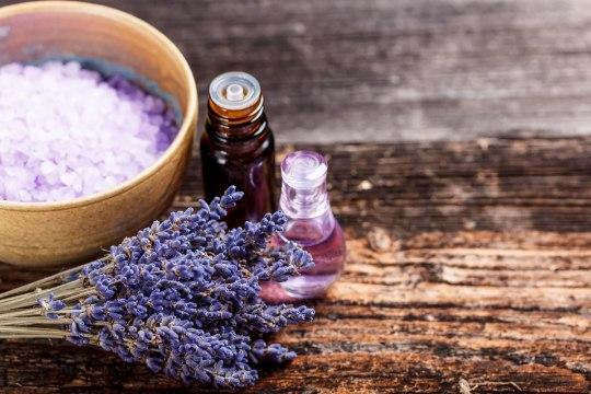 Tee ise lavendlisool ja naudi vannimõnusid!