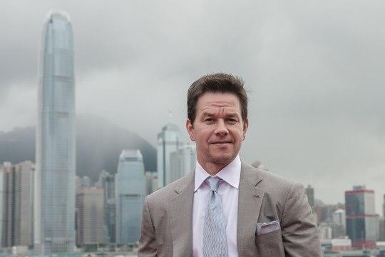 Millise filmistaariga Mark Wahlbergi alailma segi aetakse?