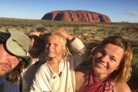 Tuuli Roosma seikleb perega tänavu Austraalias