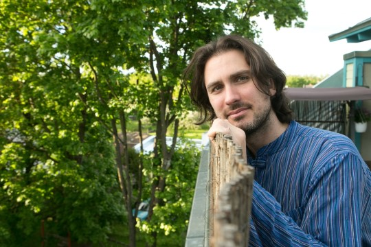 Justin Petrone eksperiment: kuus päeva paastulaagris