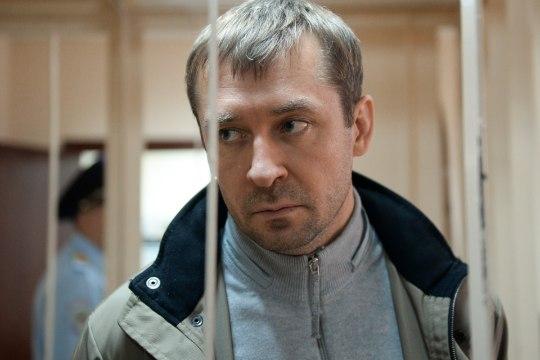 Vene korruptsioonikütt osutus eriti suureks suliks