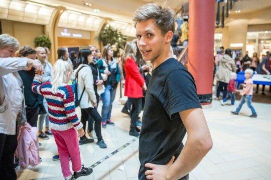 GALERII JA VIDEO | Tallinnas valmis hiiglaslik sushi-Pokemon