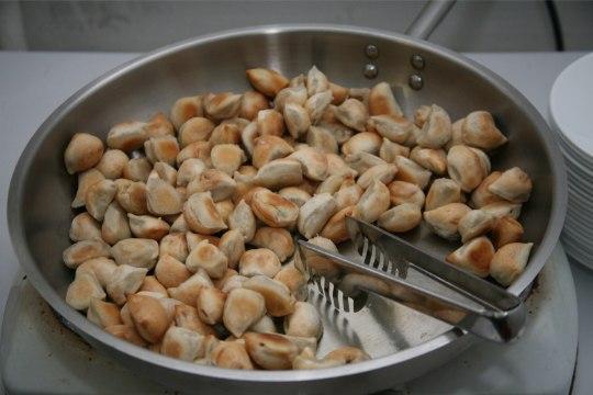 Leedu pelmeenidest avastati tervisele ohtlikke baktereid