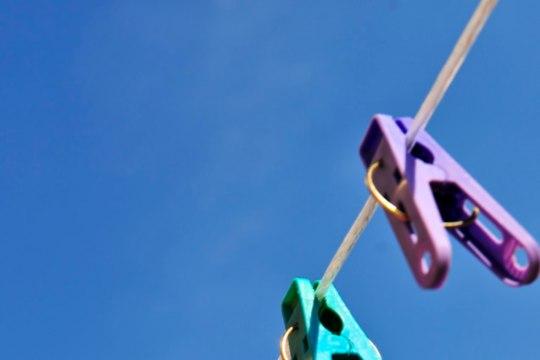 9 nippi, kuidas pesu targalt pesta