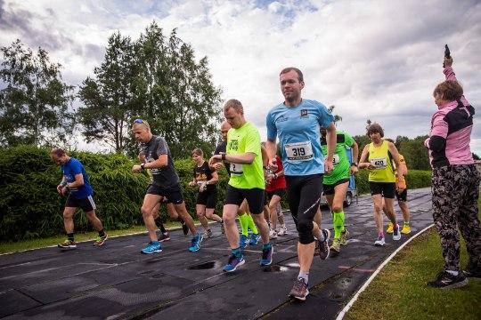 Staadionimaratoni stardikohad võivad otsa saada juba sel aastal